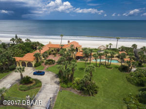 Property for sale at 201 Ocean Shore Boulevard, Ormond Beach,  FL 32176
