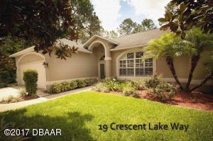 19 Crescent Lake Way