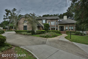 Property for sale at 20 Tidewater Drive, Ormond Beach,  FL 32174