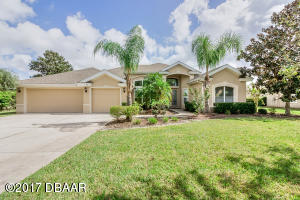 Property for sale at 92 Deep Woods Way, Ormond Beach,  FL 32174