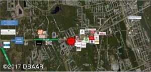 Property for sale at 0 Sr 44 And Walker Drive, New Smyrna Beach,  FL 32168