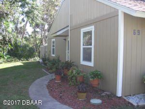 69 Tomoka Meadows Boulevard