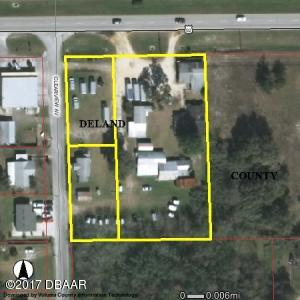 Property for sale at 576 International Speedway Boulevard, Deland,  FL 32724