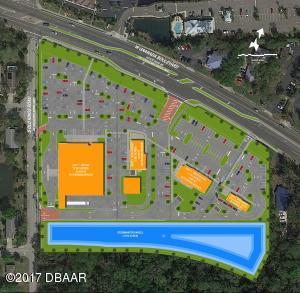 Property for sale at 700 Block Granada Boulevard, Ormond Beach,  FL 32174
