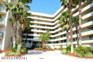 Property for sale at 4575 Atlantic Avenue Unit: 6308, Ponce Inlet,  FL 32127