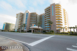 Property for sale at 1925 Atlantic Avenue Unit: 1107, Daytona Beach Shores,  FL 32118