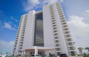 Property for sale at 2555 Atlantic Avenue Unit: 1801, Daytona Beach Shores,  FL 32118