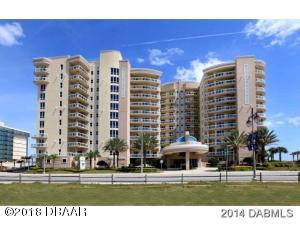 Property for sale at 1925 Atlantic Avenue Unit: 703, Daytona Beach Shores,  FL 32118