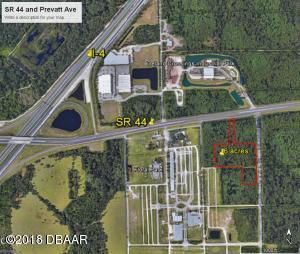 Property for sale at 00 Prevatt Avenue, Deland,  FL 32724