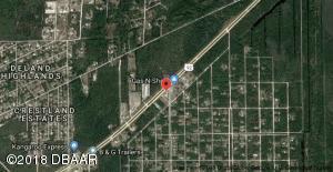 Property for sale at 2484 International Speedway Boulevard, Deland,  FL 32724
