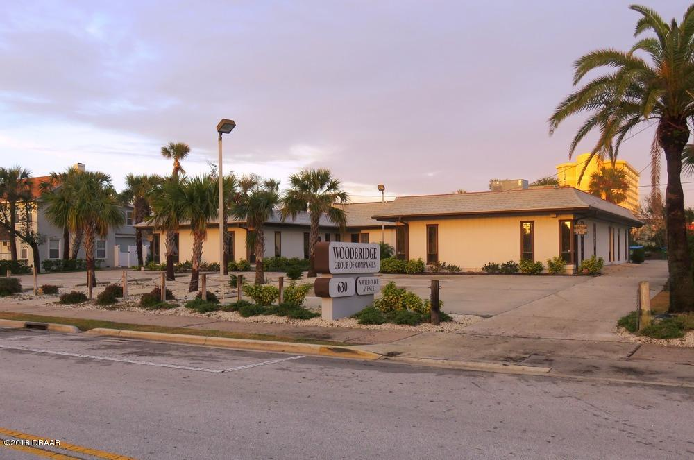 Photo of 630 N Wild Olive Avenue, Daytona Beach, FL 32118