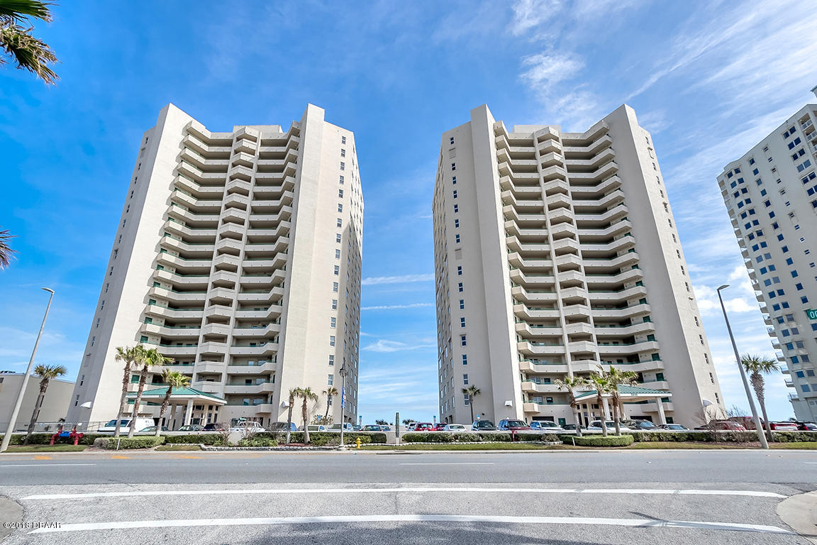 Photo of 3311 S Atlantic Avenue #1803, Daytona Beach Shores, FL 32118