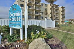 2222Ocean Shore Boulevard