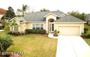 Property for sale at 36 Black Pine Way, Ormond Beach,  FL 32174