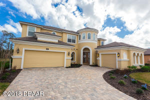 Property for sale at 53 Tomoka Ridge Way, Ormond Beach,  FL 32174