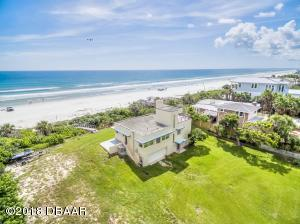 Property for sale at 2737 Atlantic Avenue, Daytona Beach Shores,  FL 32118