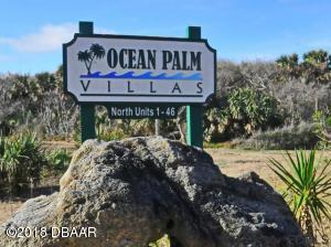 43Ocean Palm Villa