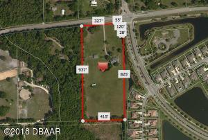 Property for sale at 3606 Pioneer Trail, New Smyrna Beach,  FL 32168