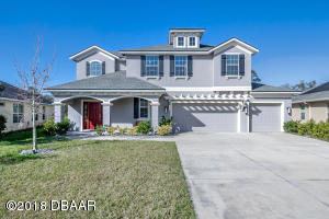 Property for sale at 1811 Creekwater Boulevard, Port Orange,  FL 32128