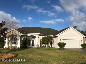 Property for sale at 23 Foxhunter, Ormond Beach,  FL 32174