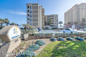 Property for sale at 2855 Atlantic Avenue Unit: 101, Daytona Beach Shores,  FL 32118