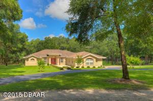 Property for sale at 2540 Emerald Forest Road, Deland,  FL 32720