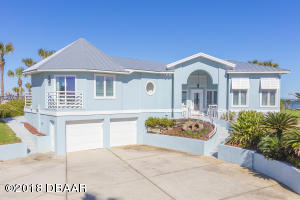 Property for sale at 2707 Atlantic Avenue, Daytona Beach Shores,  FL 32118
