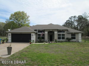 Property for sale at 2660 Dakota Drive, Deland,  FL 32724