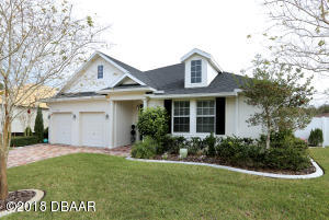 Property for sale at 72 Abacus Avenue, Ormond Beach,  FL 32174