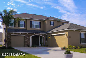 Property for sale at 6824 Forkmead Lane, Port Orange,  FL 32128