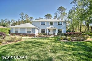 Property for sale at 29 Forest View Way, Ormond Beach,  FL 32174