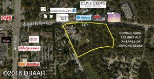 Property for sale at 1 Granada Boulevard, Ormond Beach,  FL 32174