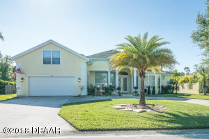 Property for sale at 119 Deep Woods Way, Ormond Beach,  FL 32174