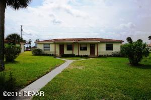 Property for sale at 18 B Oriole Circle, Ormond Beach,  FL 32176