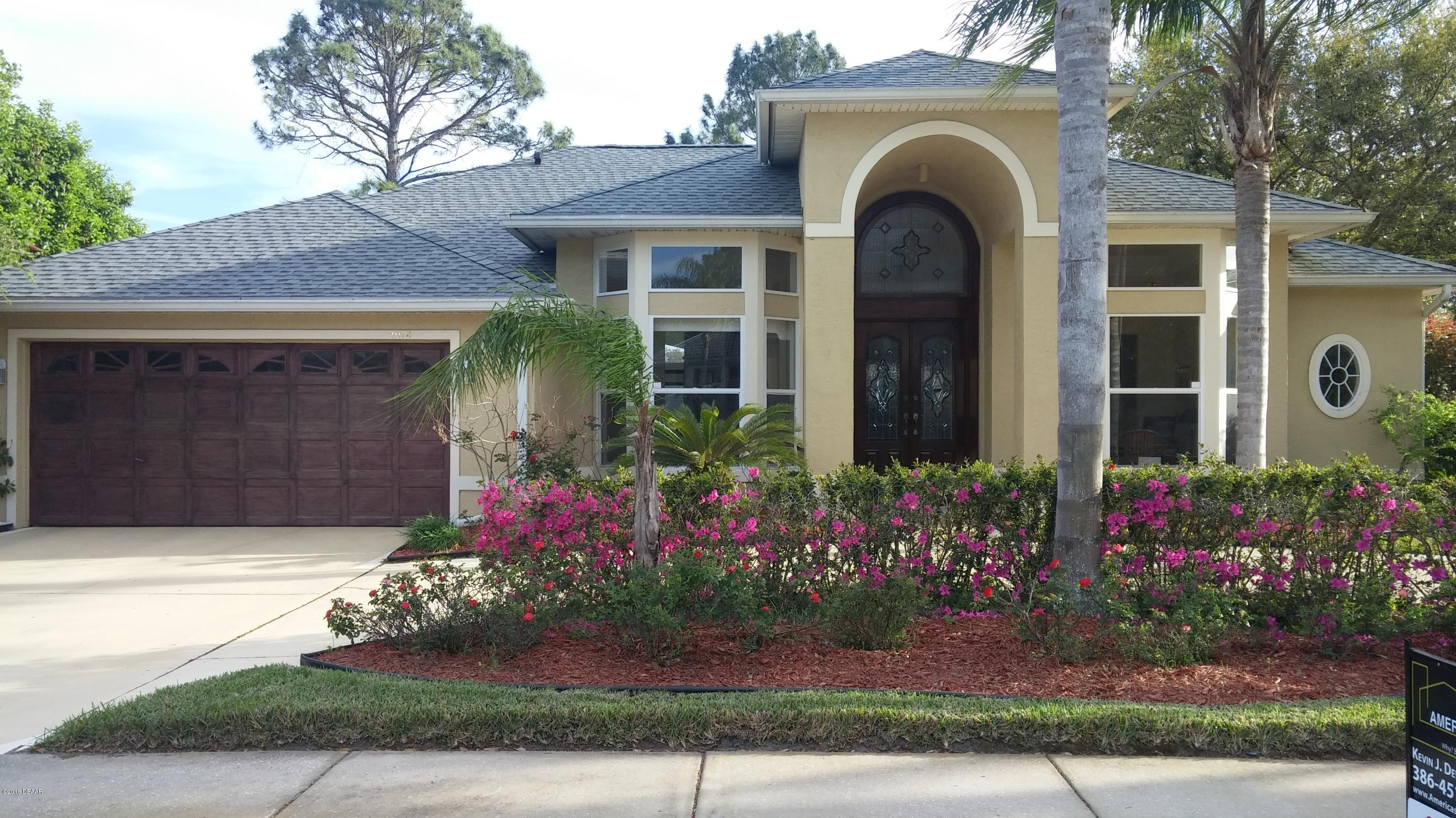 Photo of home for sale at 2914 Cypress RidgeTrail, Port Orange FL