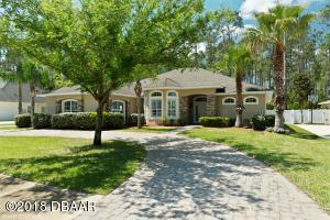 Property for sale at 7 Foxcroft, Ormond Beach,  FL 32174