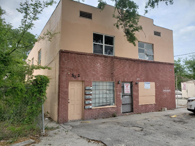 Photo of 502 Madison Avenue, Daytona Beach, FL 32114