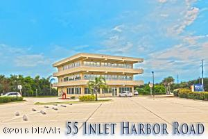 Property for sale at 55 Inlet Harbor Road, Ponce Inlet,  FL 32127
