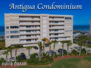 Property for sale at 4757 Atlantic Avenue Unit: 602, Ponce Inlet,  FL 32127