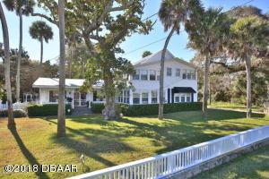 Property for sale at 502 Beach Street, Ormond Beach,  FL 32174