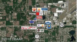 Property for sale at 0 Woodland Boulevard, Deland,  FL 32720