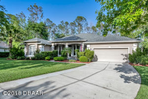 Property for sale at 7 Slow Stream Way, Ormond Beach,  FL 32174