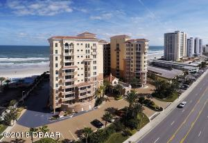 Property for sale at 2515 Atlantic Avenue Unit: 407, Daytona Beach Shores,  FL 32118