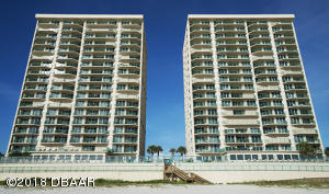 Property for sale at 3315 Atlantic Avenue Unit: 1906, Daytona Beach Shores,  FL 32118