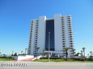 Property for sale at 2555 Atlantic Avenue Unit: 1901, Daytona Beach Shores,  FL 32118