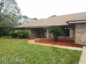 Property for sale at 4 Forest View Way, Ormond Beach,  FL 32174