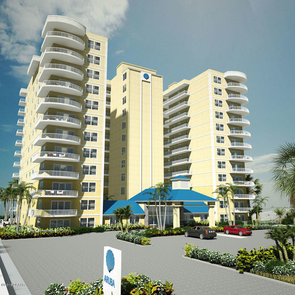 3721 Atlantic Daytona Beach - 1