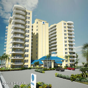 Property for sale at 3721 Atlantic Avenue Unit: 406, Daytona Beach Shores,  FL 32118
