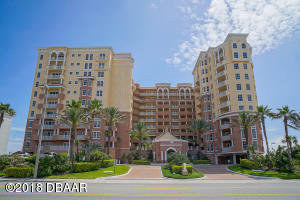 Property for sale at 2515 Atlantic Avenue Unit: 605, Daytona Beach Shores,  FL 32118