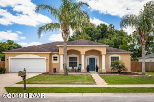 Property for sale at 701 Cypress Oak Circle, Deland,  FL 32720